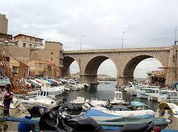 le petit port marseille petit port du vallon des auffes ponts vallon des auffes