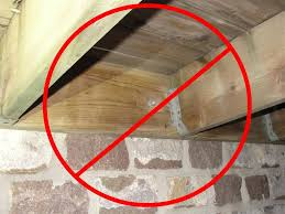 Distance Between Floor Joists On A Deck by New Building Code Rules For Decks In Minnesota