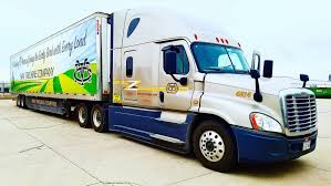 100 Us Trucking May Company