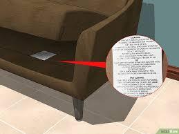 comment nettoyer un canapé en microfibres 15 é