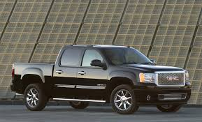 2008 GMC Sierra Denali AWD Review - Autosavant | Autosavant Readylift Launches New Big Lift Kit Series For 42018 Chevy Dualliner Truck Bed Liner System Fits 2004 To 2014 Ford F150 With 8 Gmc Pickups 101 Busting Myths Of Aerodynamics Sierra Everything Youd Ever Want Know About The Denali Revealed Aoevolution 1500 Photos Informations Articles Bestcarmagcom Gmc Trucks New Best Of Review Silverado And Page 2 The Hull Truth Boating Fishing Forum Sell More Trucks Than Fseries In September Sales Chevrolet High Country 62 3500hd 4x4 Dump Truck Cooley Auto Is Glamorous Gaywheels