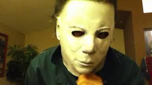 Halloween Resurrection Maske by Michael Myers Halloween Costume