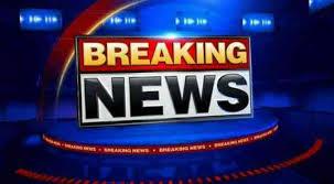 Fox News Breaking Logo Green And Growing