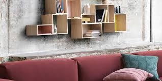 kreative wanddeko ideen im wohnzimmer raum blick magazin