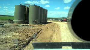 100 Truck Driving Jobs In Williston Nd Oilfield Trucking North Dakota YouTube