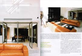 100 Interior Design Mag TRIMODE INTERIOR DESIGN WORK ROOM TO ROOM By ROOM MAGAZINE
