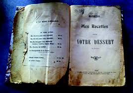 vieux livre de cuisine le de marmiton l ancêtre de marmiton un livre