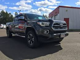 Used Cars & Trucks For Sale In Fredericton NB - Fredericton Toyota Greenville Used Toyota Tacoma Vehicles For Sale Kittanning 2002 By Owner In Mount Vernon Wa 98273 2019 Gets Small Price Increase Autotraderca 2017 Trd Sport Double Cab 5 Bed V6 4x4 Automatic West Plains 2016 First Drive Autoweek For By In Virginia Russeville Ar 5tfaz5cn8hx047942 2018 Offroad Review An Apocalypseproof Pickup