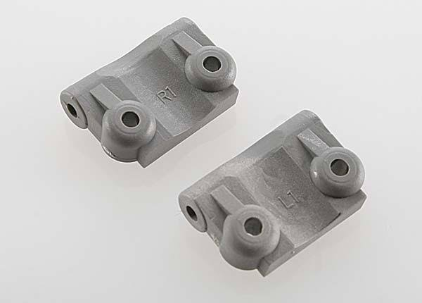TRA2798A Suspension Rear Arm Mounts - Grey