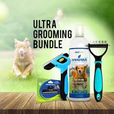 Dog Horse Shedding Blade by Dakpets Com Because Your Pet Deserves The Best