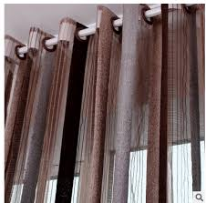 online shop the afternoon sun high grade chenille curtains tulles
