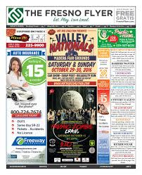 Pumpkin Patch Fresno Nees And First by Fresno Flyer Vol 1 No 7 By The Fresno Flyer Issuu