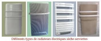 choisir un radiateur sèche serviettes pour salle de bain
