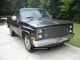 1986 Chevy Silverado Short Bed Truck, 1986 Chevy Silverado | Trucks ...