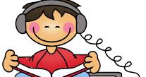 Classroom Freebies Listening Center