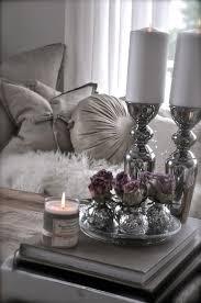 ideen für romantische valentinstag dekoration im