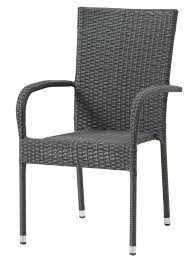 Stacking Chair GUDHJEM Grey Gdf Studio Dorside Outdoor Wicker Armless Stack Chairs With Alinum Frame Dover Armed Stacking With Set Of 4 Palm Harbor Stackable White All Weather Patio Chair Bay Island Noble House Multibrown Ding 2pack Plowhearth Bistro Two 30 Arm Brown 51 Bfm Seating Ms11cbbbl Gray Rattan Inoutdoor Restaurant Of Red By Crosley Fniture