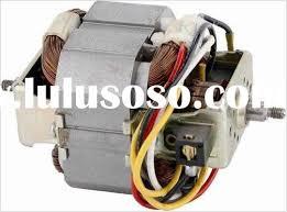 Motor Parts Ac