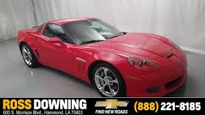 Chevrolet Corvette For Sale In New Orleans, LA 70117 - Autotrader