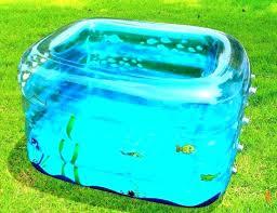 Kiddie Plastic Pool Hard Home Depot Medium Size Of Swimming