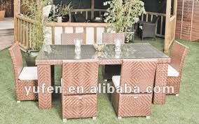 Garden Treasures Patio Furniture Company by Aluminum Rattan Garden Treasures Patio Furniture Company Buy
