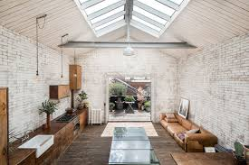 100 Warehouse Conversion London A Lightfilled Warehouse Conversion Hits The Market In East