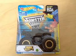 100 Team Hot Wheels Monster Truck Julians Blog Jam 2015