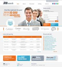 Job Portal Website Template #28883 Online Design Jobs Work From Home Homes Zone Beautiful Web Photos Decorating Emejing Pictures Interior Awesome Ideas Stunning Best 25 Mobile Web Design Ideas On Pinterest Uxui 100 Graphic Can Designing At Amazing House Jobs From Home Find Search Interactive Careers
