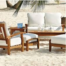 Sams Club Patio Furniture by Sam U0027s Club Teak Seating Replacement Cushions Set Garden Winds