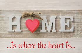 Home Is Where The Heart PC WEB