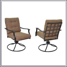 Stackable Patio Chairs Walmart by Swivel Patio Chairs Walmart Patios Home Decorating Ideas