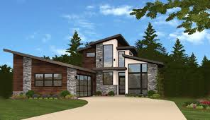 100 Contemporary Home Designs House Plans Floor