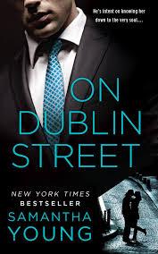 100 Dublin Street On Series