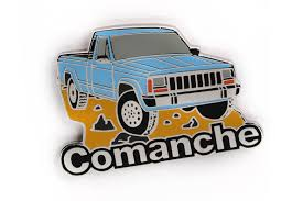 Jeep Comanche Pickup Truck Soft Enamel Lapel Pin Light Filejpcomanchepioneerjpg Wikipedia 1987 Jeep Comanche Walk Around Youtube Hidden Nods To Heritage And History In Uerground Daily Turismo 5k Cowboys Lament Laredo 4x4 5spd Stock Photo 78208845 Alamy Jcr Pizza Truck Coolest Jcrmanche Mj Jeepin Pinterest Jeeps Cherokee 4x4 Pickup Pride Reddit User Gets A Back On Its Muddy Feet History The 1980s 1988 Full Restomod Projectcar Wikiwand 1990 G107 Kissimmee 2016