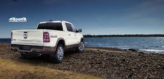 Five Key Differences Between The New 2019 Ram 1500 And The 2018 Ram ... Two Tone White Lifted Dodge Ram Truck Dodge Trucks Pinterest Ram Automotives I Like Rams Biggest John The Diesel Man Clean 2nd Gen Used Cummins 2014 Express Draggin Wagon Largest Truck Best Image Kusaboshicom 5 Things To Know About Your Rams Towing Capacity Cdjr 2018 3500 Heavy Duty Top Speed Vehicle Ever The Pickup In World Youtube 2019 1500 Gains Hybrid Smarts 12inch Screen For Detroit Roadshow