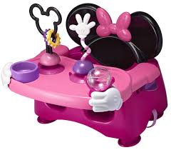The First Years Disney Baby Helping Hands Feeding And Activity Seat Disney Mini Saucer Chair Minnie Mouse Best High 2019 Baby For Sale Reviews Upholstered 20 Awesome Design Graco Seat Cushion Table Snug Fit Folding Bouncer Polka Dots Simple Fold Plus Dot Fun Rocking Chair I Have An Old The First Years Helping Hands Feeding And Activity Booster 2in1 Fniture Cute Chairs At Walmart For Your Mulfunctional Diaper Bag Portable