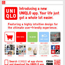Uniqlo: $10 Off $50+ Spend In-Store Via App - OzBargain Get To Play Scan To Win For A Chance Uniqlo Hatland Coupons Codes Coupon Rate Bond Coupons Android Apk Download App Uniqlo Ph Promocodewatch Inside Blackhat Affiliate Website Avis Promo Code Singapore Petplan Pet Insurance The Us Nationwide Promo Offers 6 12 Jun 2014 App How Find Code When Google Comes Up Short