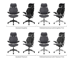 Human Scale Freedom Chair Manual by Humanscale Freedom Chair With Headrest Uplift Desk