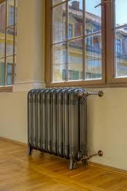 gussheizkörper classico rustikale innenräume wohn design
