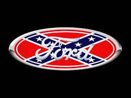 100 Rebel Flags For Trucks Flag Ford Logos