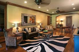 Pictures Safari Themed Living Rooms by Bring Wildness In Your Safari Rooms U2013 Decohoms