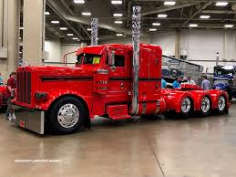 100 American Trucking BangShiftcom Big Rigs Big Rigs And More Big Rigs From The Great