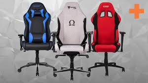 Cheap Cyber Week Gaming Chair Deals 2019 | GamesRadar+ Best Gaming Chair 2019 The Best Pc Chairs The 24 Ergonomic Gaming Chairs Improb Gamer Computer Nook Pinterest Secretlab Titan Softweave Chair Review Titanic Back Omega Firmly Comfortable Sg Cheap In 5 Great That Will China Workwell Game Factory Selling 20 Awesome Collection Of Console 21914 Nxt Levl Alpha Series M Ackblue Medium 20 Top For Gamers Ign