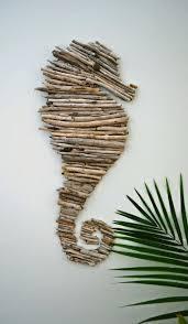 Driftwood Christmas Trees Devon by Best 25 Driftwood Seahorse Ideas On Pinterest Driftwood Crafts