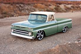 Gilbert Contreraz's 1966 Chevy C10 Gets An A+ - Hot Rod Network The Trucks Page Rare Parts Idler Arm 31966 Chevygmc Truck 11964 Bel Air Flashback F10039s New Products This Page Has New Parts That 1966 Chevrolet Truck Turn Signal Switch Nos Gm 662761 1951 Pickup Brothers Classic Chevy C10 Current Pics 2013up Motorcycle Custom Pating Interior Urban Home Chevrolet For Sale Hemmings Motor News Types Of 66 Back From The Past Classic C20 Diesel Tech Magazine Corvair Hecoming Collection Daily