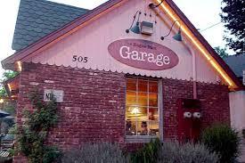 Naglee Park Garage San Jose Restaurants Review 10Best Experts