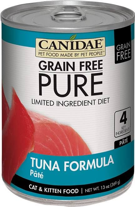 Canidae-Pure-- Chicken 13 oz - Tuna / 13 oz