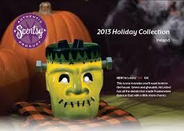 Pumpkin Scentsy Warmer 2013 by Buy Scentsy Wax Warmers Scentsy Holiday Warmers