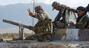 siege army no for after freeing deir ez zor syrian army will