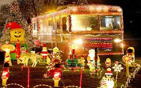 Decorating Your RV For The Holidays